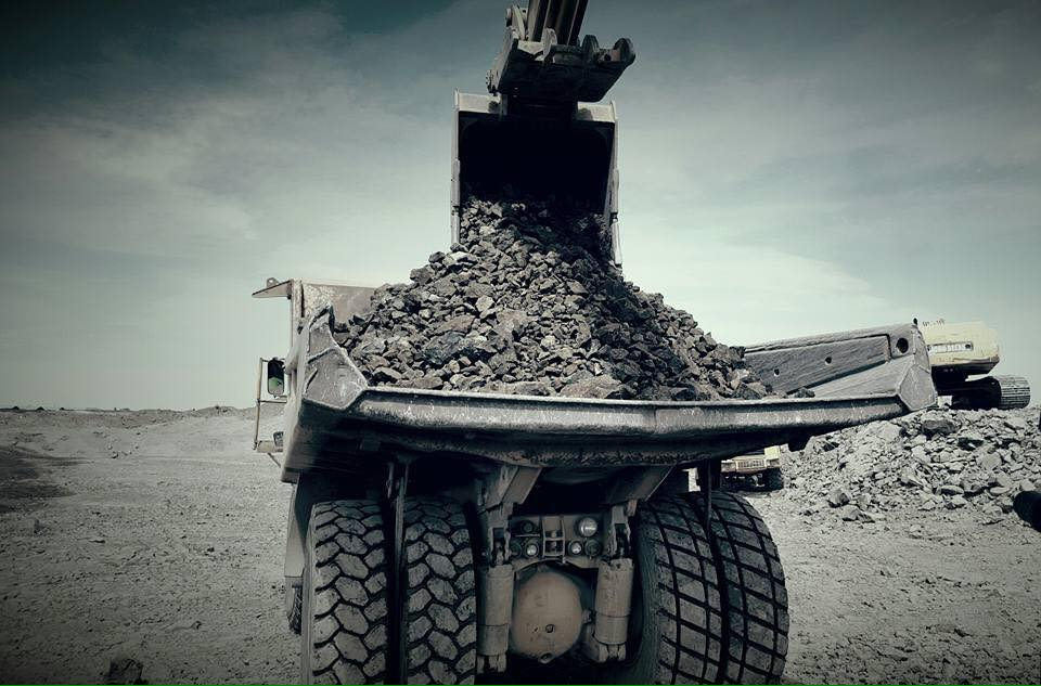 Umatilla Oregon Rock Crushing