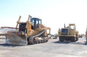 Ellensburg Wa Construction