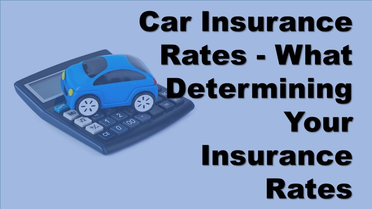 Car Insurance Rates | What Really Goes Into Determining Your Insurance Rates – BuyTrucks.ca